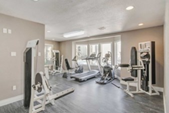 Fitness at Listing #139817