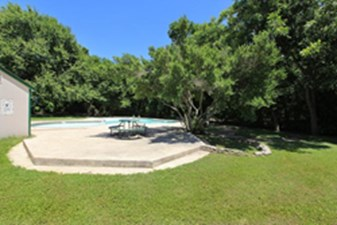 Picnic Area at Listing #140595