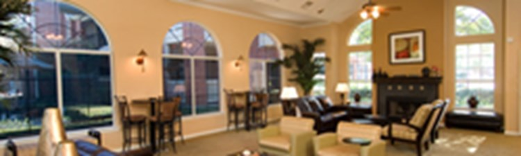 Clubhouse at Listing #140149