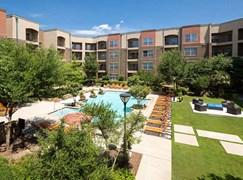 Galatyn Station Apartments Richardson TX