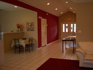 Clubhouse at Listing #152887