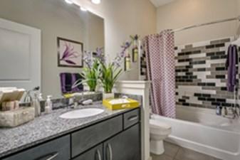 Bathroom at Listing #146307