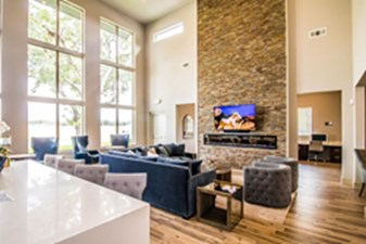 Clubhouse at Listing #137005