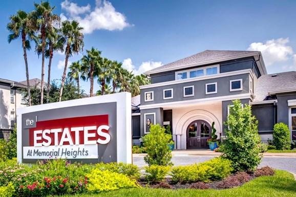 Estates at Memorial Heights Apartments