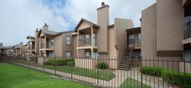 Oakwood Apartments Addison TX