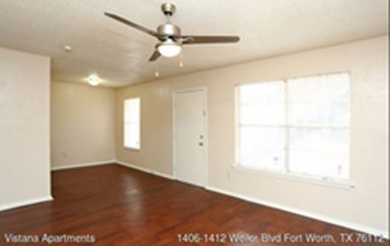Living/Dining at Listing #137052