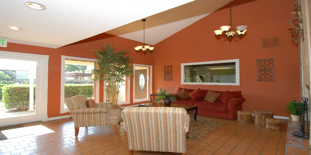 Clubhouse at Listing #135963
