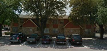 Regis Square Apartments Dallas TX