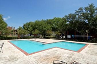 Pool at Listing #140448