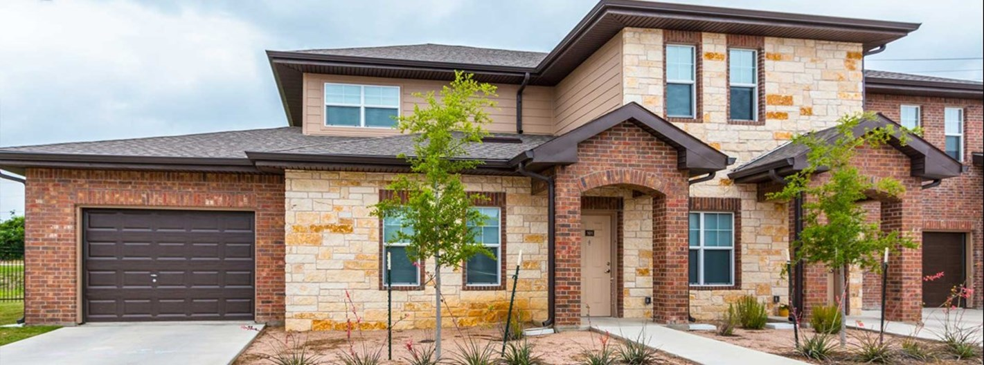 Liberty Trails Townhomes
