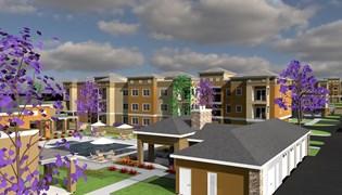 22 North Apartments Leander TX