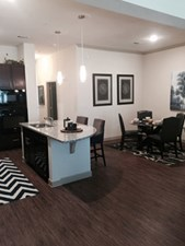 Dining/Kitchen at Listing #267704