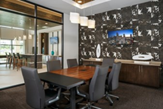 Conference Room at Listing #277139