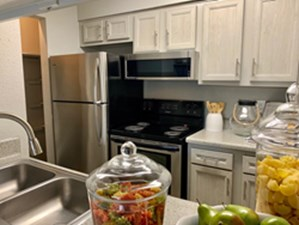 Kitchen at Listing #138257