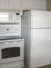 Kitchen at Listing #137959