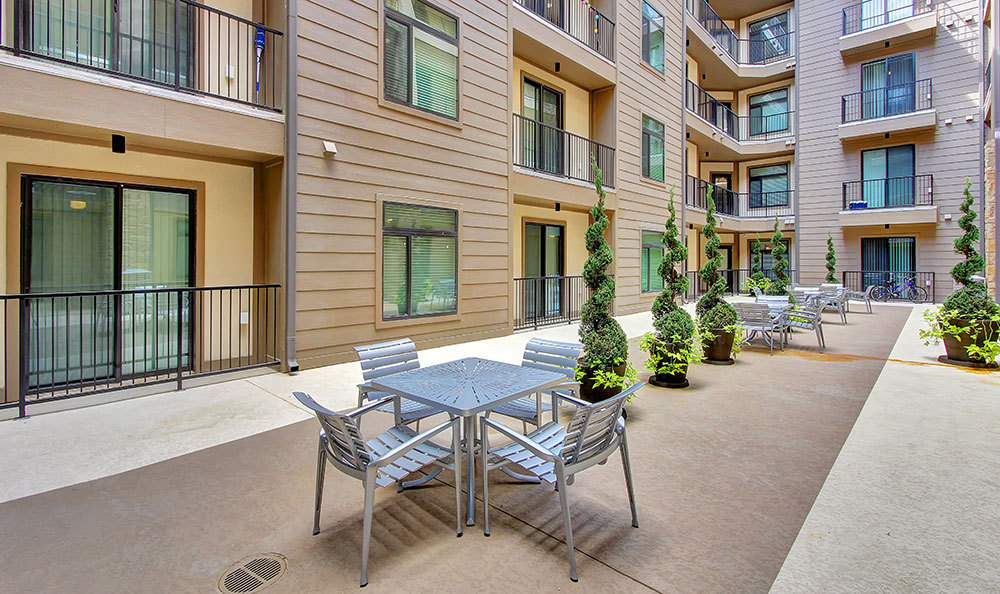 Exterior at Listing #281807