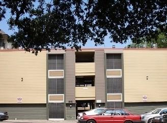 Salado Apartments Austin, TX