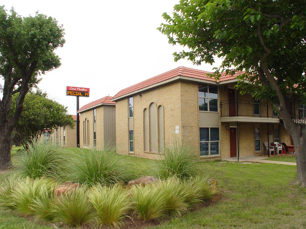 Casa Pacifica Apartments Dallas TX