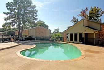 Pool at Listing #139018