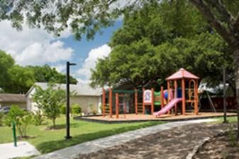 Playground at Listing #140785