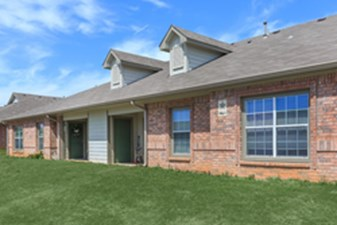Exterior at Listing #216012