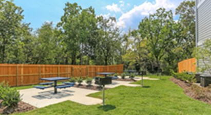 Picnic Area at Listing #312749