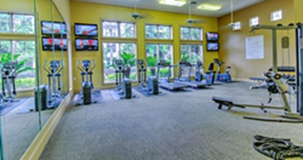 Fitness at Listing #139714