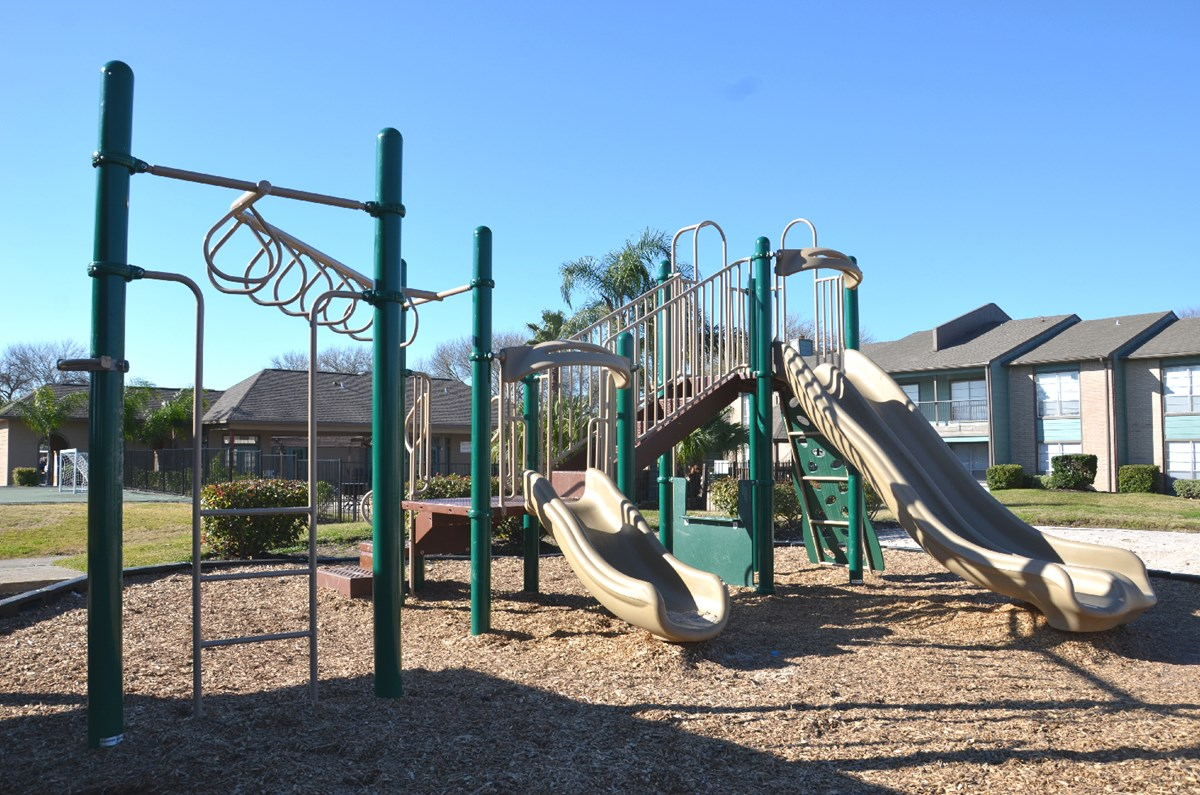 Playground at Listing #138369