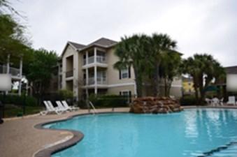 Pool at Listing #141445