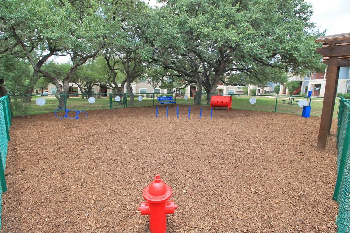 Dog Park at Listing #144768