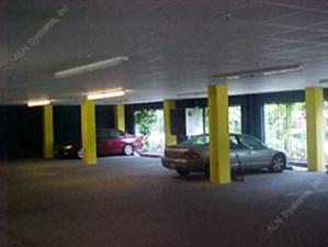 Parking Garage at Listing #138015