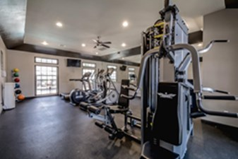 Fitness at Listing #136931