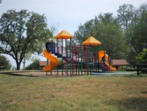 Playground at Listing #224409