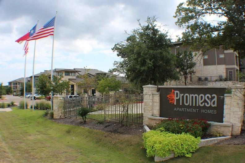 Promesa Apartments
