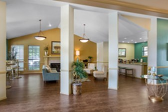 Clubhouse at Listing #140474