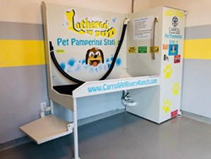 Pet Spa at Listing #301783