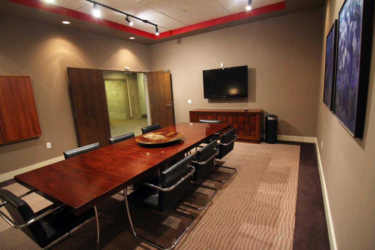 Conference Room at Listing #144130