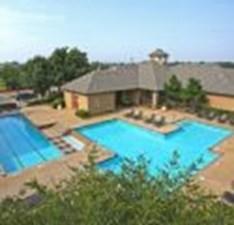 Pool at Listing #136990
