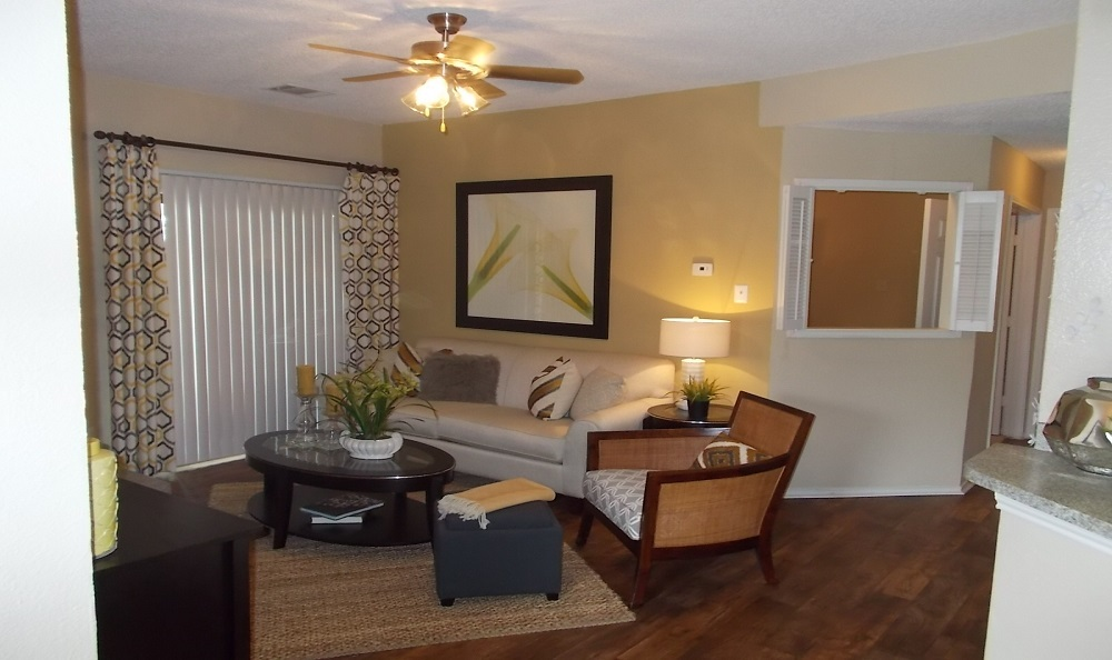Living at Listing #136155