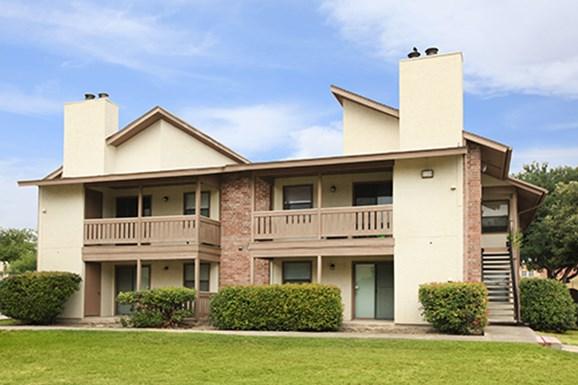 Finley Apartments