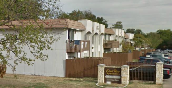 Casa View Apartments Dallas TX