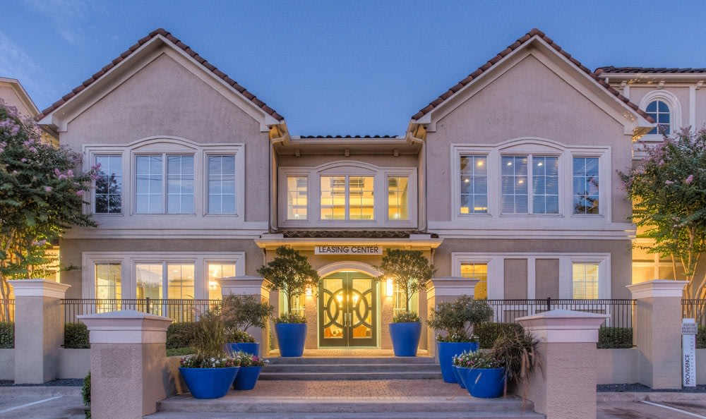Exterior at Listing #138744