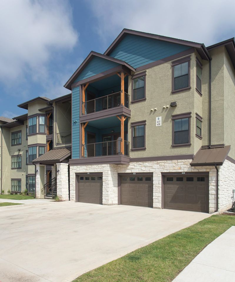 Exterior at Listing #227060