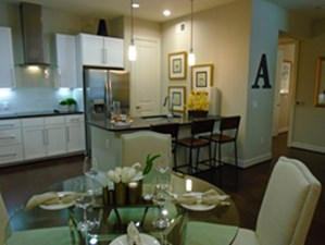 Kitchen at Listing #236577