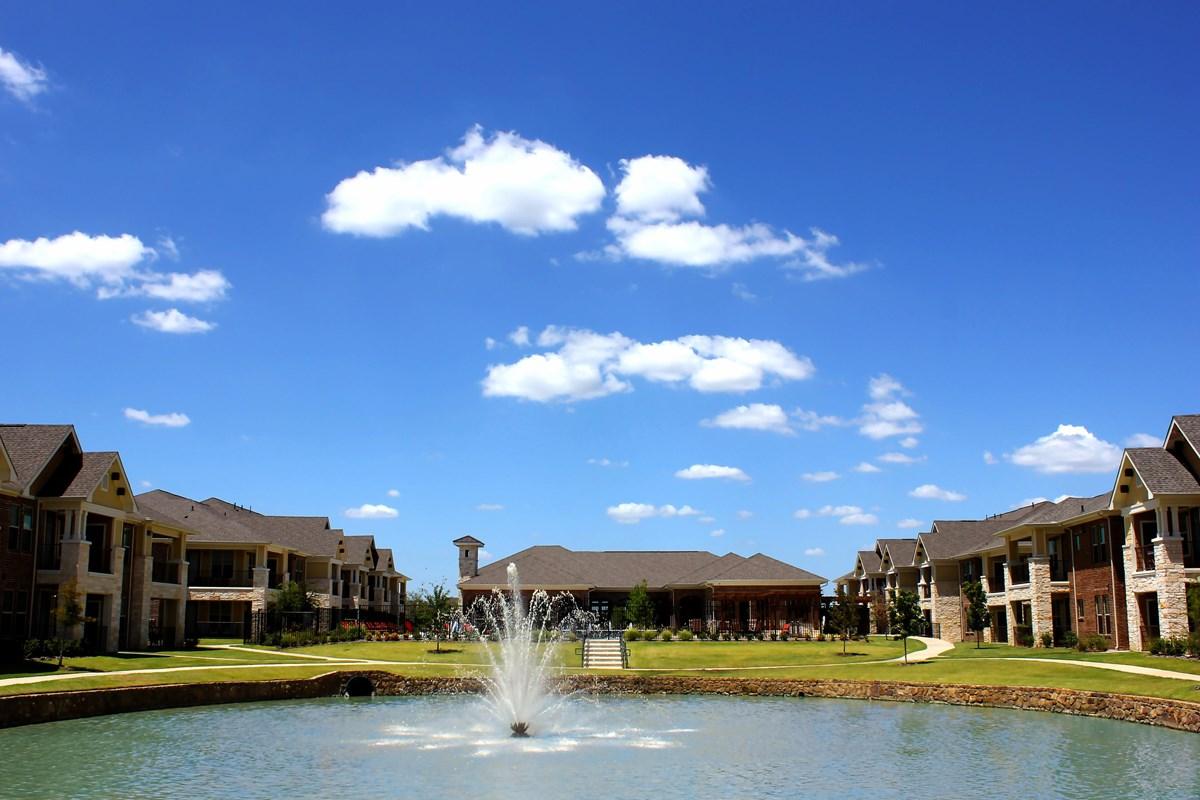 Enclave at Mira Lagos II Apartments Grand Prairie TX