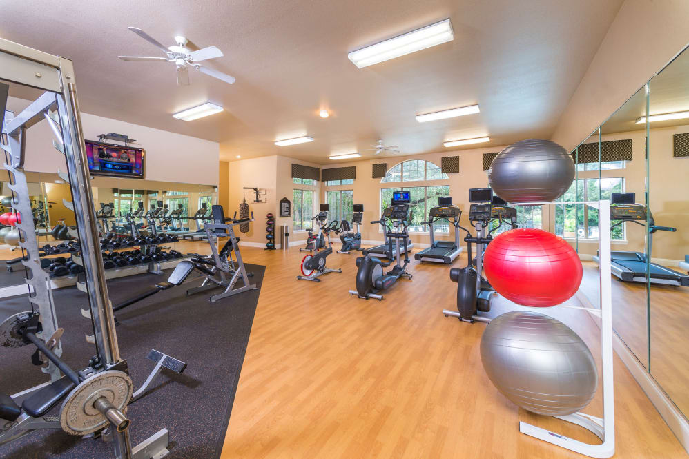 Fitness at Listing #144162