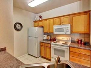 Kitchen at Listing #138039