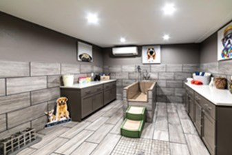 Pet Spa at Listing #137167