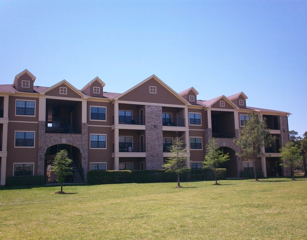 Lake Forest Apartments Humble, TX