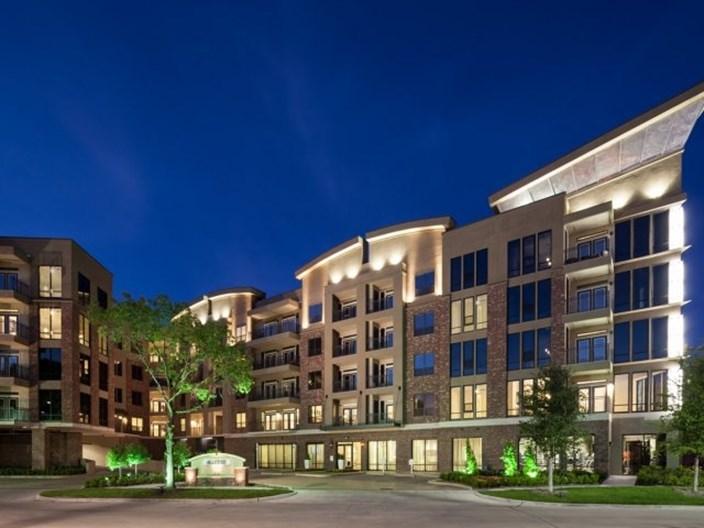 Allusion West University Apartments